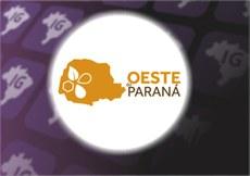 A IP do mel de abelha do Oeste do Paraná